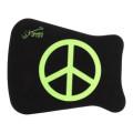 Scratch Pad Scratch Pad - Peace SymbolScratch Pad - Peace Symbol