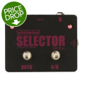Whirlwind Selector Active A/B Switch BoxSelector Active A/B Switch Box