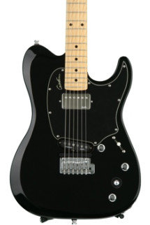 Godin Session Custom TriplePlay - Black