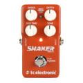 TC Electronic Shaker Vibrato Vibrato PedalShaker Vibrato Vibrato Pedal