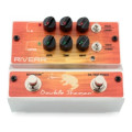 Rivera Double Shaman 2-Channel OverdriveDouble Shaman 2-Channel Overdrive