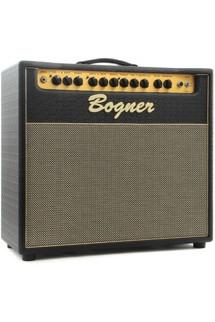 Bogner Shiva EL34 80-watt 1x12