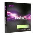 Avid Sibelius Upgrade + 1-year PlanSibelius Upgrade + 1-year Plan