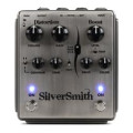 Egnater Silversmith Distortion and Boost PedalSilversmith Distortion and Boost Pedal