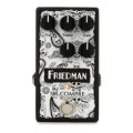 Friedman Sir Compre LTD Compressor Pedal with Overdrive - Artisan Edition
