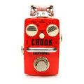 Hotone Skyline Chunk Distortion PedalSkyline Chunk Distortion Pedal
