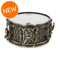 Mapex Black Panther Series Snare Drum - SledgehammerBlack Panther Series Snare Drum - Sledgehammer