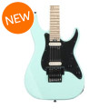 Schecter Sun Valley SS with Floyd Rose - Sea Foam GreenSun Valley SS with Floyd Rose - Sea Foam Green