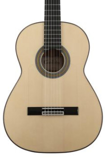 Cordoba Solista Flamenca - European Spruce Top