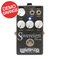 Wampler Sovereign DistortionSovereign Distortion