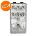 EarthQuaker Devices Space Spiral Modulated Delay PedalSpace Spiral Modulated Delay Pedal