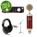 Blue Microphones Spark SL Recording Package