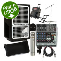 Aspen Pittman Designs Spacestation V.3 Stage BundleSpacestation V.3 Stage Bundle