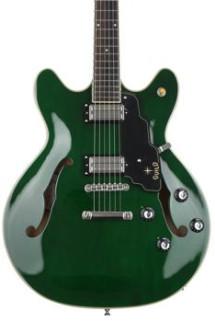 Guild Starfire IV - Emerald Green