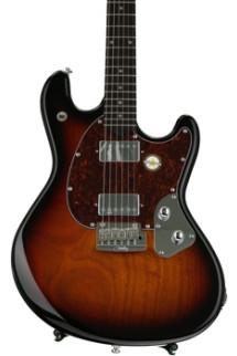Sterling StingRay - 3-tone Sunburst