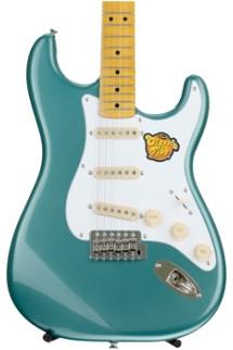 Squier Classic Vibe Stratocaster '50s - Sherwood Green Metallic