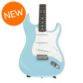 Fender Custom Shop 1965 Strat Journeyman Closet Classic - Daphne Blue