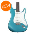 Fender Custom Shop 1965 Strat Journeyman Closet Classic - Ocean Turquoise