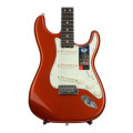 Fender American Elite Stratocaster - Autumn Blaze Metallic with Rosewood FingerboardAmerican Elite Stratocaster - Autumn Blaze Metallic with Rosewood Fingerboard