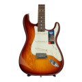Fender American Elite Stratocaster - Tobacco Sunburst with Rosewood Fingerboard