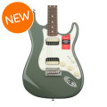 Fender American Professional HH Shawbucker Stratocaster - Antique Olive with Rosewood FingerboardAmerican Professional HH Shawbucker Stratocaster - Antique Olive with Rosewood Fingerboard