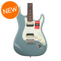Fender American Professional HH Shawbucker Stratocaster - Sonic Gray with Rosewood FingerboardAmerican Professional HH Shawbucker Stratocaster - Sonic Gray with Rosewood Fingerboard