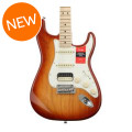 Fender American Professional HSS Shawbucker Stratocaster - Sienna Sunburst with Maple FingerboardAmerican Professional HSS Shawbucker Stratocaster - Sienna Sunburst with Maple Fingerboard