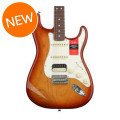 Fender American Professional HSS Shawbucker Stratocaster - Sienna Sunburst with Rosewood FingerboardAmerican Professional HSS Shawbucker Stratocaster - Sienna Sunburst with Rosewood Fingerboard