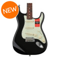 Fender American Professional Stratocaster - Black with Rosewood FingerboardAmerican Professional Stratocaster - Black with Rosewood Fingerboard
