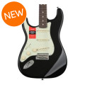 Fender American Professional Stratocaster Left-Handed - Black with Rosewood FingerboardAmerican Professional Stratocaster Left-Handed - Black with Rosewood Fingerboard