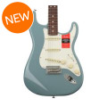 Fender American Professional Stratocaster - Sonic Gray with Rosewood FingerboardAmerican Professional Stratocaster - Sonic Gray with Rosewood Fingerboard