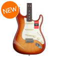 Fender American Professional Stratocaster - Sienna Sunburst with Rosewood FingerboardAmerican Professional Stratocaster - Sienna Sunburst with Rosewood Fingerboard