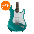 Squier Affinity Series Stratocaster HSS - Race GreenAffinity Series Stratocaster HSS - Race Green
