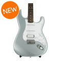 Squier Affinity Series Stratocaster HSS - Slick SilverAffinity Series Stratocaster HSS - Slick Silver