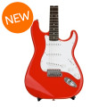 Squier Affinity Series Stratocaster - Race Red with Rosewood FingerboardAffinity Series Stratocaster - Race Red with Rosewood Fingerboard