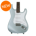 Squier Affinity Series Stratocaster - Slick Silver with Rosewood FingerboardAffinity Series Stratocaster - Slick Silver with Rosewood Fingerboard