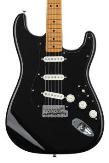 Fender Custom Shop David Gilmour Signature Stratocaster NOS - Black