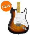 Fender Custom Shop Eric Clapton Signature Stratocaster, Journeyman Relic - 2- color Sunburst