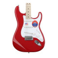 Fender Eric Clapton Stratocaster - Torino Red with Maple Fingerboard