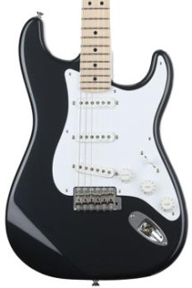 Fender Custom Shop Eric Clapton Signature Stratocaster - Mercedes Blue