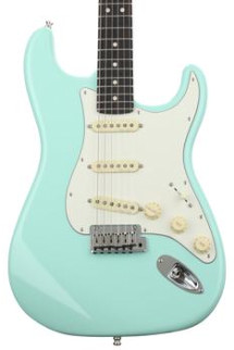 Fender Custom Shop Jeff Beck Signature Stratocaster - Surf Green