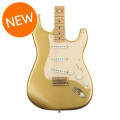 Fender Custom Shop Limited Edition Stratocaster Closet Classic - HLE Gold