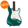 Fender Custom Shop Postmodern Stratocaster Closet Classic - British Racing GreenPostmodern Stratocaster Closet Classic - British Racing Green
