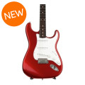 Fender Custom Shop Postmodern Stratocaster Closet Classic - Candy Apple Red