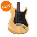 Fender Custom Shop Postmodern Stratocaster NOS - Aged NaturalPostmodern Stratocaster NOS - Aged Natural