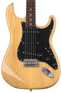 Fender Custom Shop Postmodern Stratocaster NOS - Aged Natural
