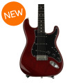 Fender Custom Shop Postmodern Stratocaster NOS - Bing Cherry Transparent