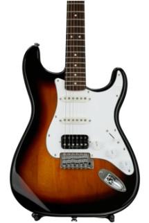 Squier Vintage Modified Stratocaster HSS - 3-tone Sunburst