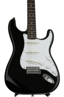 Squier Vintage Modified Stratocaster - Black