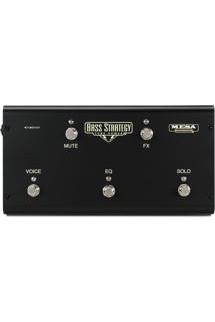 Mesa/Boogie Footswitch for Strategy Eight:88 Bass Head